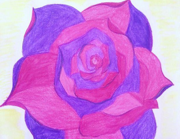 色彩心理。明るい色は解放感。暗い色は充実感やストレスにもつながります。