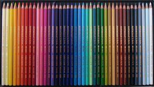 40色色鉛筆-2