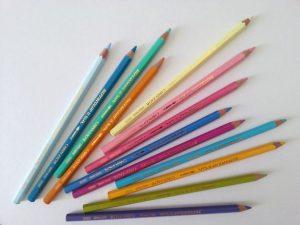 佑貴つばさ-色鉛筆-2-Copyright レゼル・ド・マクルール