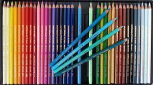 色鉛筆-ターコイズ-2